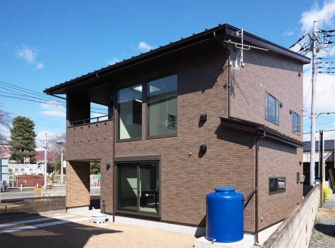 For You House_施工事例01