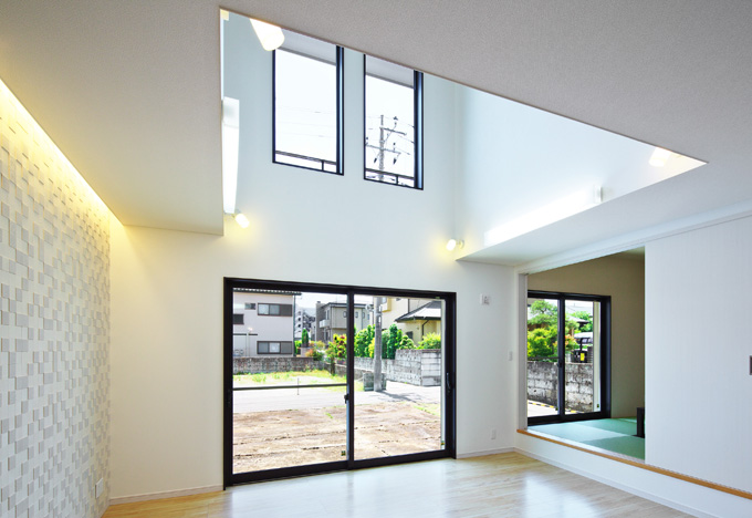 For You House_施工事例03